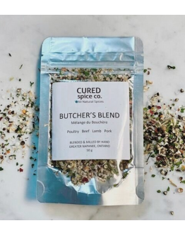 Butcher's Blend - All Natural Spices