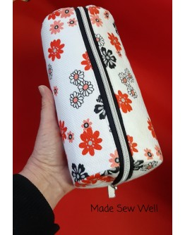 Cylindrical Pouch